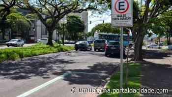 Provas do concurso público para agente de trânsito em Umuarama são adiadas - ® Portal da Cidade | Umuarama