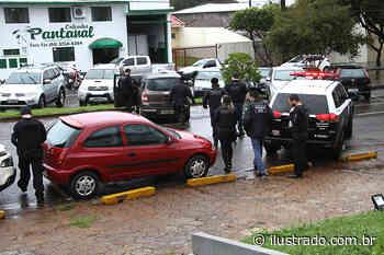 Umuarama funciona como centro de distribuição de drogas, diz polícia paulista - Umuarama Ilustrado
