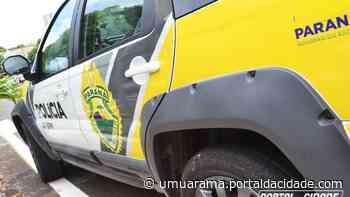 Dois veículos são furtados em ruas de Umuarama nesta terça-feira - ® Portal da Cidade | Umuarama