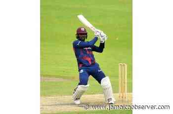 Remembering Everton Weekes and a prayer for WI batsmen in England - Jamaica Observer