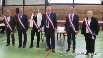Beuvry-la-Forêt: un troisième mandat pour Thierry Bridault - La Voix du Nord