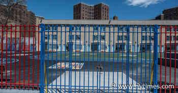 What N.Y.C. Schools Will Look Like in September