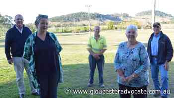 Gloucester Showground gets funding from NSW Government COVID-19 Stimulus package - Gloucester Advocate