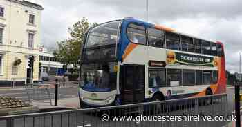 Stagecoach announce changes to services in Gloucester and Swindon - Gloucestershire Live