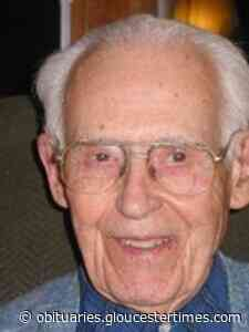 William Nickerson Jr. | Obituary | Gloucester Times - Gloucester Daily Times