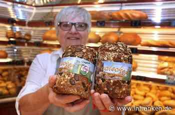Fränkische Innovationen: Eis, Wurst und Brot aus Silvaner und Müller-Thurgau