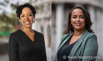 Cultural Problems at Your Law Firm? These Women Might Have the Solution