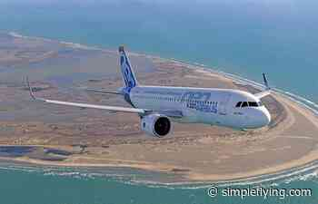 Airbus Deliveries Increase As Aviation Industry Recovery Gains Pace - Simple Flying