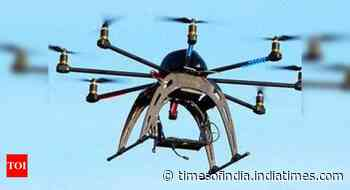 Aviation ministry allows IndianOil to use drones for aerial surveillance of Delhi-Panipat pipeline - Times of India