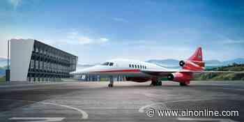Aerion Forms Partnership To Explore Synthetic Fuels - Aviation International News