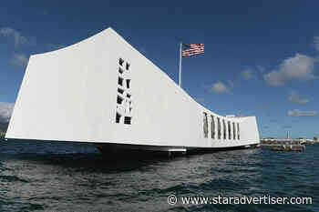 Walk-on visits to USS Arizona Memorial to resume Friday