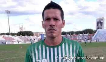 Campeonato Paraibano: Nacional de Patos-PB anuncia meia Kiko Alagoano - Futebolinterior