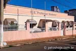 Três escolas estaduais em Patos de Minas podem ser municipalizadas em breve - Patos Hoje - Notícias de Patos de Minas