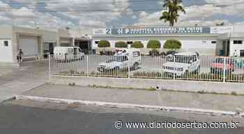 VÍDEO: Bispo explica por que Diocese de Patos não vai mais doar respirador para o Hospital Regional - Diário do Sertão