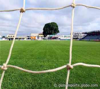 Com jogadores contratados, URT aguarda autorização para retomar treinos em Patos de Minas - globoesporte.com