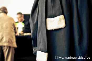 'Jubileumveroordeling' levert jonge veelpleger 18 maanden celstraf op