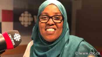 Friend completes podcast with slain Somali-Canadian journalist Hodan Nalayeh