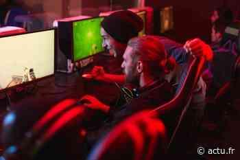 A Boulogne-Billancourt, des stages d'esport organisés pour les jeunes amateurs de jeux vidéos - actu.fr