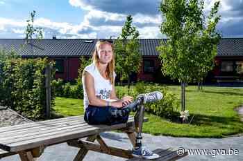 """Hannelore uit 'Over winnaars' runt nu zorgverblijf: """"Ik zit zelf in een rolstoel, dat stelt klanten gerust"""" - Gazet van Antwerpen"""