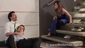 Resumo de Novelas: Fred morre ao cair da escada, e Crô acusa Tereza Cristina de assassinato - Jornal Midiamax