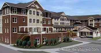 $40 million 'high end' senior living facility gets approval in Elgin