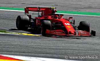 """Ross Brawn: """"Ferrari migliori velocemente o per il Cavallino sarà stagione difficile"""" - Sportface.it"""