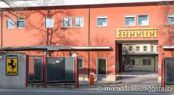 Ferrari, il Cavallino ottiene certificazione Equal Salary. Camilleri: «Parità di genere è un pilastro fondamentale» - Il Messaggero