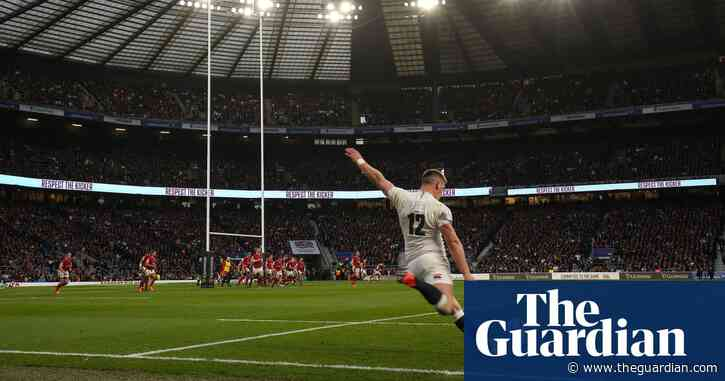 The Breakdown | Change or die: rugby union's growing financial storm calls for strong action