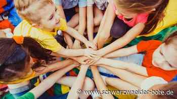 Balingen: Betreuung und Ferienprogramm: Es gibt noch freie Plätze - Balingen - Schwarzwälder Bote
