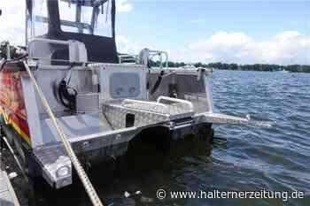 Was am Dienstag in Haltern wichtig ist: Rettungsboot-Motoren gestohlen - Halterner Zeitung
