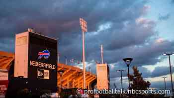 Layoffs anger Buffalo politician, despite Bills naming rights