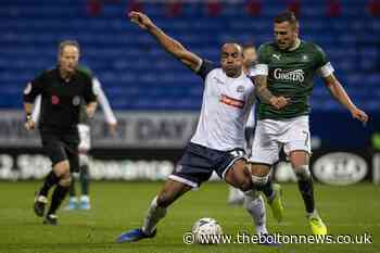 Bolton fending off Salford in chase for ex-Plymouth man Antoni Sarcevic - The Bolton News
