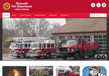 Plymouth Fire Department Launches New Website - John Guilfoil Public Relations