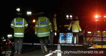 A38 closed in both directions following serious crash - Plymouth Live