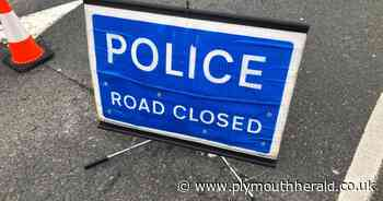 Plymouth Citybus and car involved in crash causing delays - updates - Plymouth Live