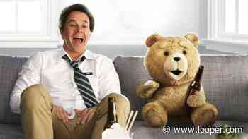 Why Seth MacFarlane thought Ted was going to fail - Looper
