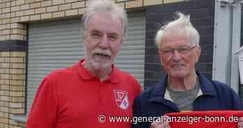 Seit 30 Jahren regelmäßig aktiv: 82-Jähriger aus Sankt Augustin legt zum 50. Mal Sportabzeichen ab - General-Anzeiger Bonn