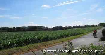 Ausbildungsstätte für Feuerwehren: Gefahrenabwehrzentrum kommt vielleicht doch nicht nach Sankt Augustin - General-Anzeiger Bonn