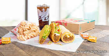 Taco Bell's revamped loyalty program features 'Fire' level for superfans