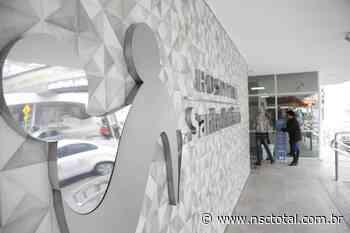 Hospital Santo Antônio de Blumenau pede doações financeiras para manter atividades   NSC Total - NSC Total