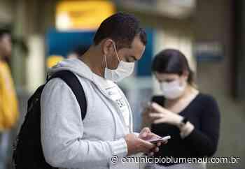 Prefeitura define valor da multa para quem não usar máscara em Blumenau - O Município Blumenau