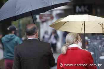 Preocupações da população explicam linha adotada por Blumenau na crise do coronavírus - NSC Total