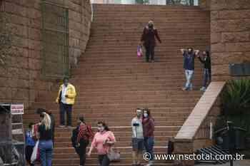 Falência, saúde, emprego: 10 coisas que mais preocupam o morador de Blumenau na pandemia   NSC Total - NSC Total