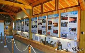 Landes : le musée Chiouleben ouvre ses portes, à Vieux-Boucau - Sud Ouest