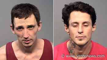 PANT arrests alleged fentanyl dealer connected to overdose cases in Prescott area - Verde Independent