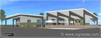 Espire Sports Brings Multi-Sport, Fitness & Wellness Complex Coming to Prescott Valley - Signals AZ