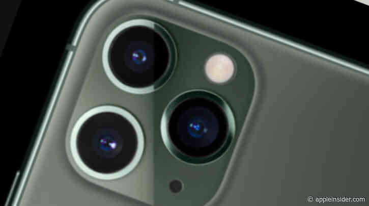 How the iPhone 11 Pro cameras nearly looked very different