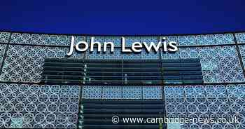 Future of Cambs John Lewis store decided after open letter to keep it alive