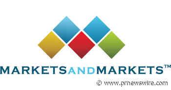Aerospace Composites Market Worth $41.4 Billion by 2025 - Exclusive Report by MarketsandMarkets™
