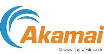 Akamai Technologies To Hold Second Quarter 2020 Investor Conference Call on Tuesday, July 28, 2020 at 4:30 PM ET